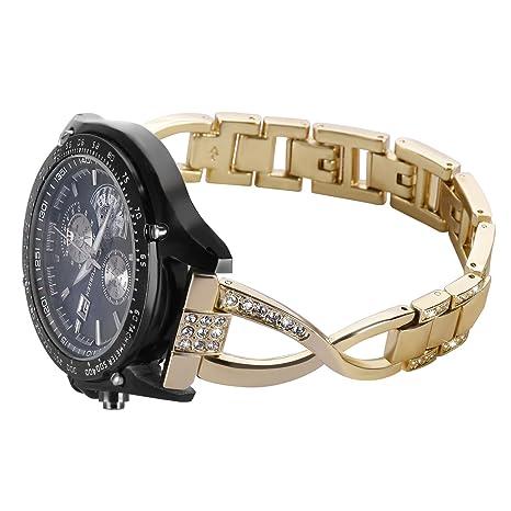 Amazon.com: Band for Samsung Gear S3 Women, Diamond Straps ...