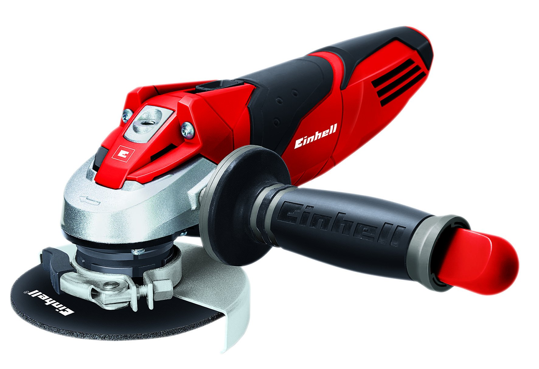 Einhell TE-AG 115/600 -Amoladora Expert , 600 W, 230 V