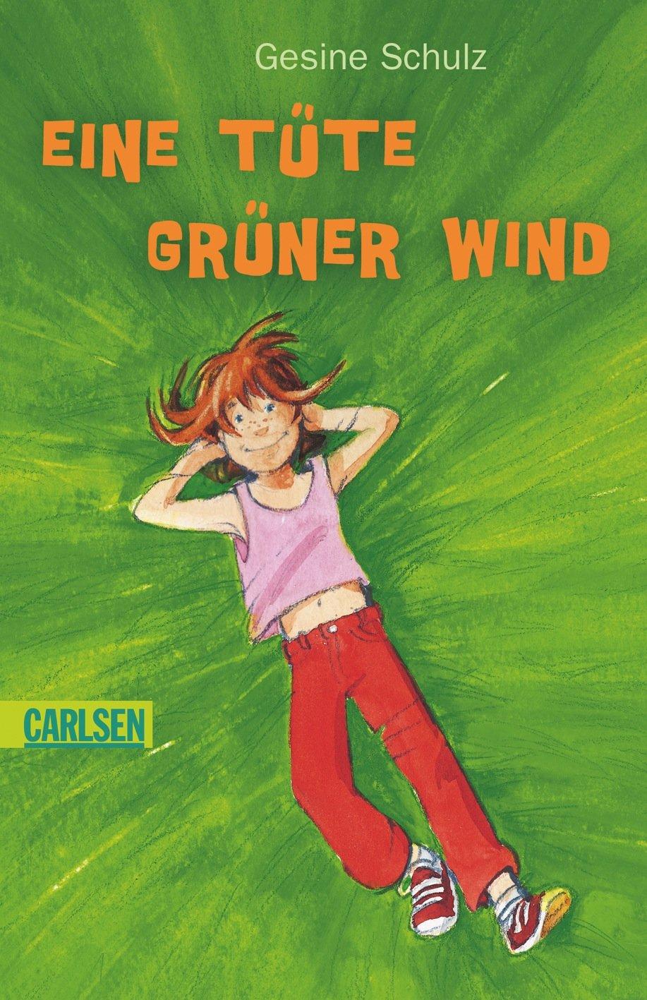 Download Eine Tüte grüner Wind pdf epub