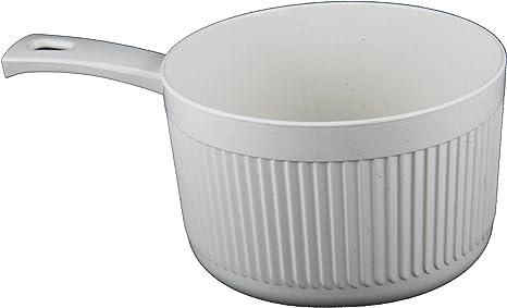 Amazon Com Nordic Ware 1 5 Quart Sauce Pan Microwave Cookware Saucepans Kitchen Dining