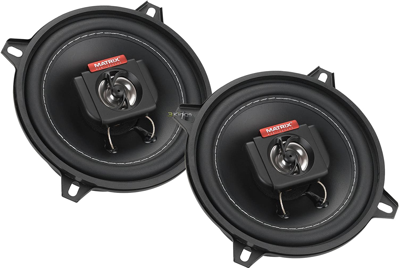 2 Way Car Speakers Sold in Pairs Full Range 4 Inch BOSS Audio Systems SK422 250 Watt Per Pair
