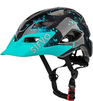 Sifvo Kids' Bike Helmet