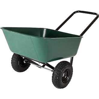 Rosepoem Mujer grandes plegable cesta de la compra Cesta plegable de la carretilla de rueda doble plegable de la carretilla carrito de equipaje de mano del hombro del bolso del carro de mano port/átil
