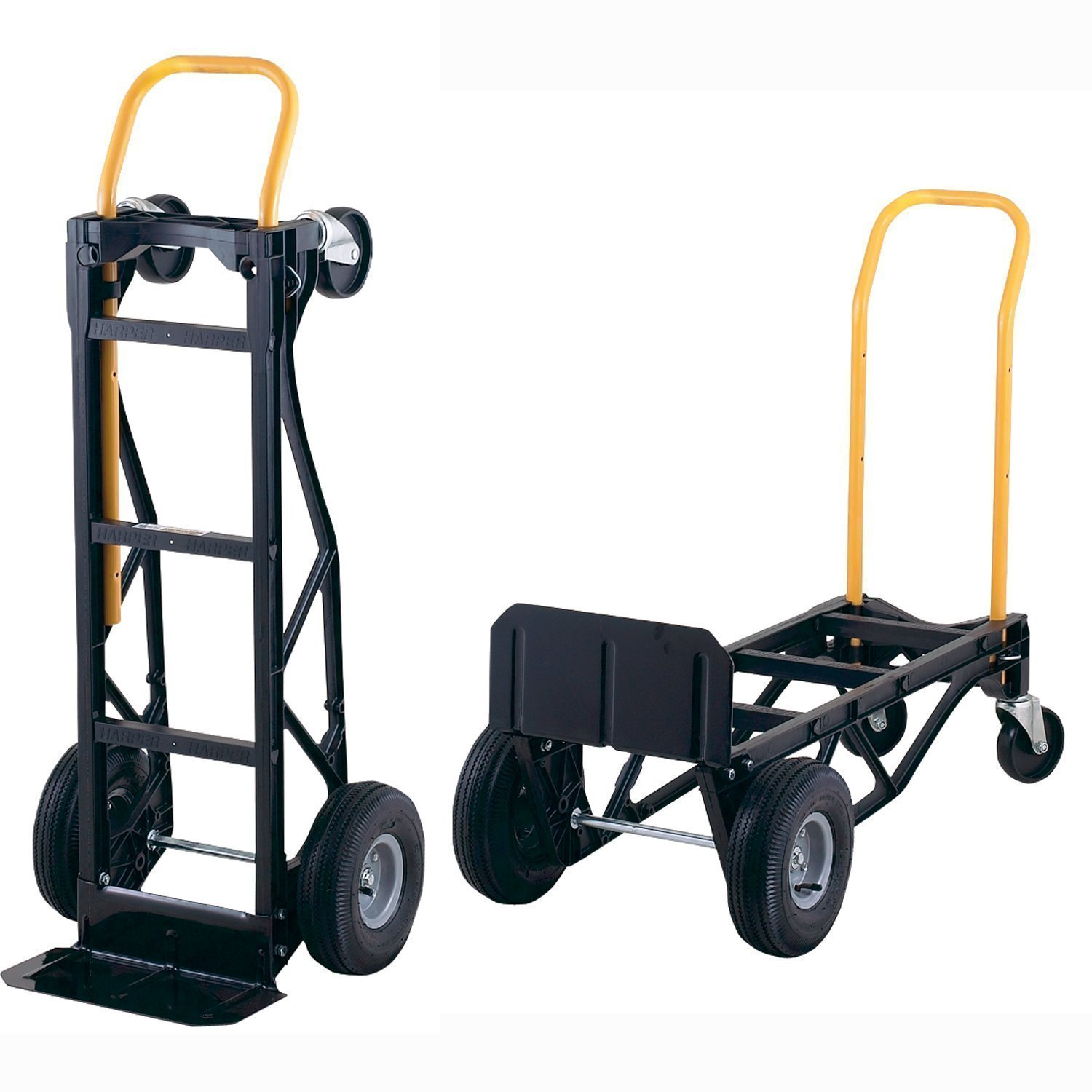 reliable furniture moving trolley