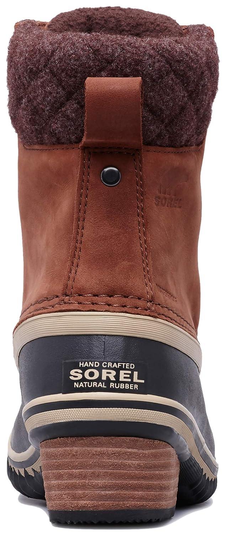 e3209b56091 Sorel Women's Slimpack Ii Lace