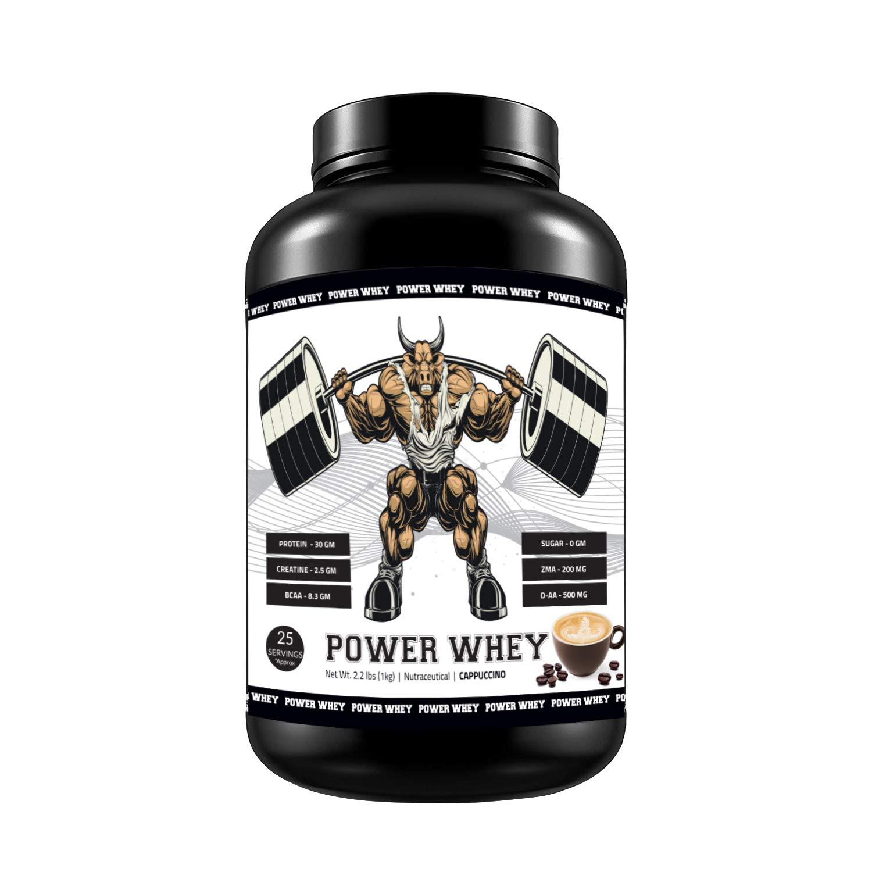 wnt whey protein