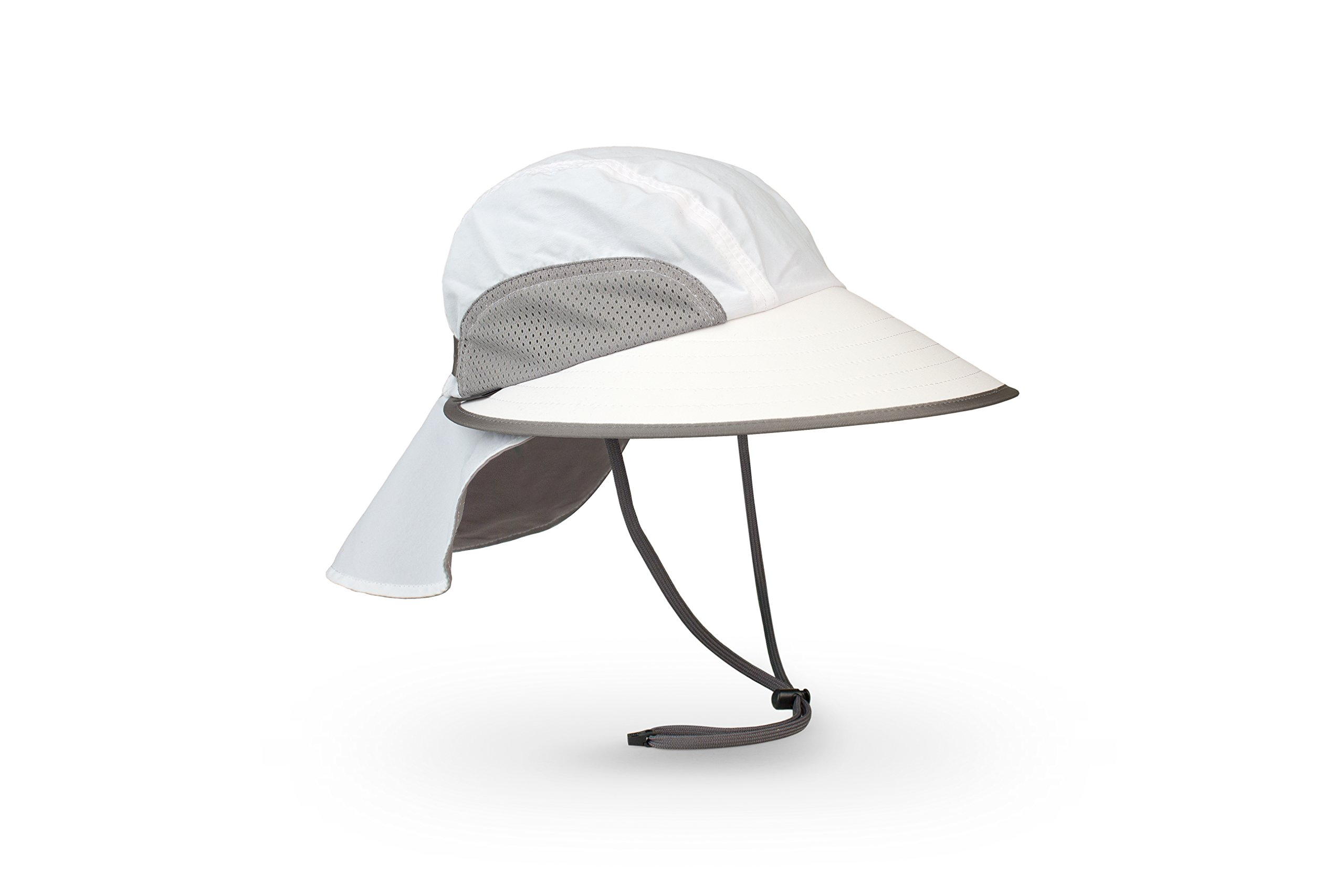 Sunday Afternoons Sport Hat, White, Large by Sunday Afternoons