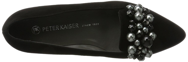 Peter Kaiser Kaiser Kaiser Cremara Mocassins femmes 5d9701
