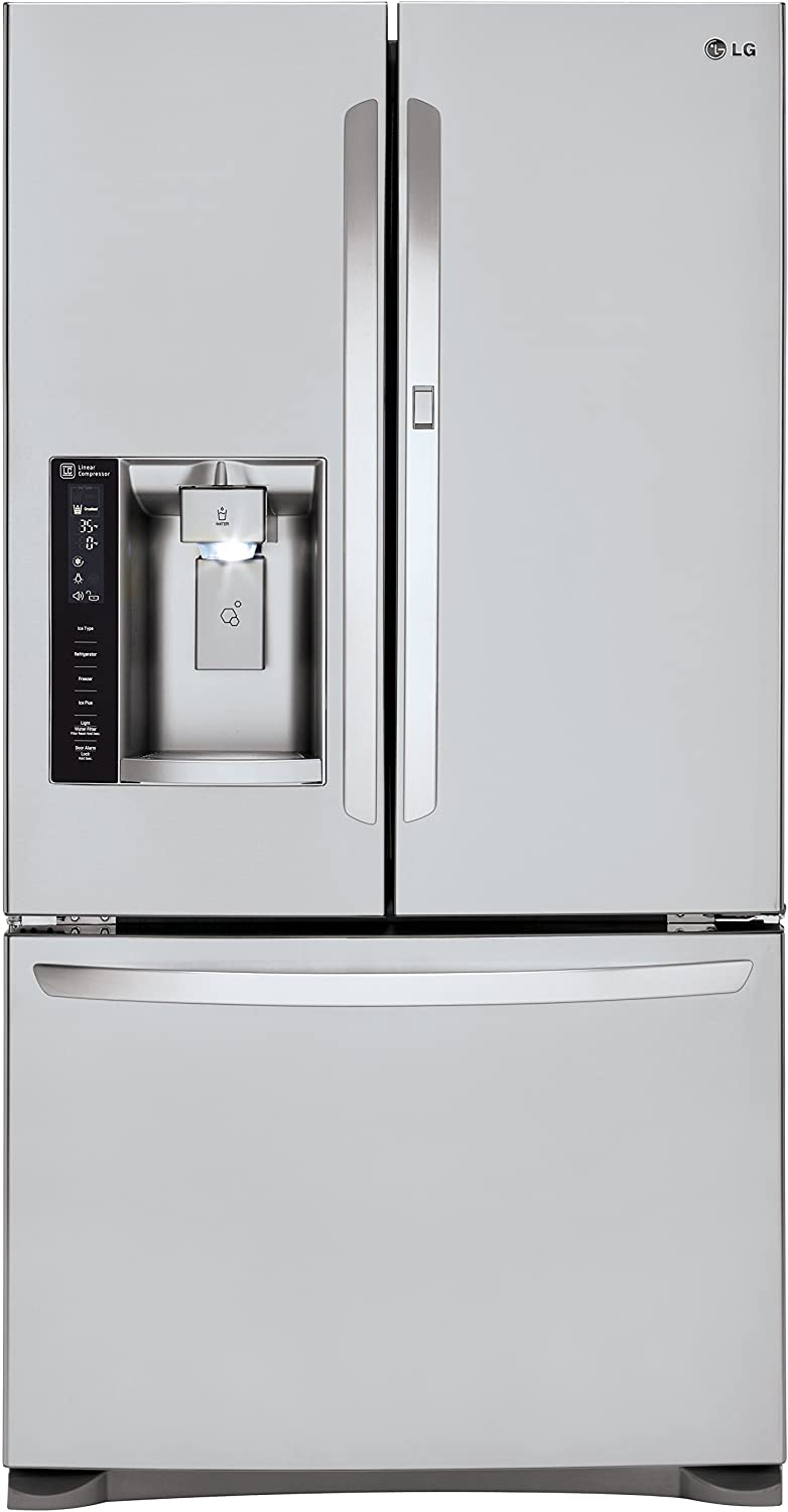 Top 10 Best French Door Refrigerator Reviews in 2020 7