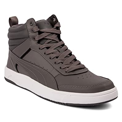 90107b234e05 Puma Rebound Street V2 L IDP Casual Shoes for Men-Uk-11  Buy Online at Low  Prices in India - Amazon.in