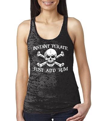 cd906c3aaa Amazon.com  HAASE UNLIMITED Women s Instant Pirate