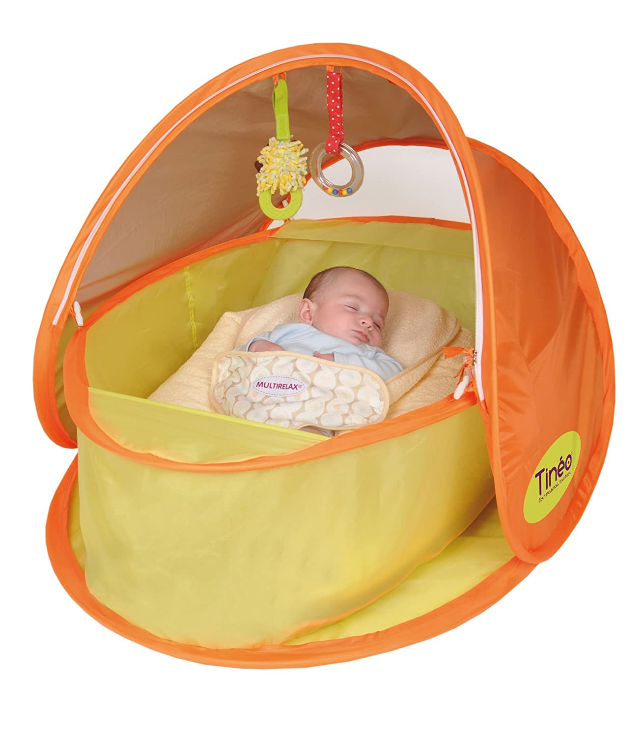 Amazon.com  Candide Baby Group UV 55 Pop-Up Tent  Infant And Toddler Travel Beds  Baby  sc 1 st  Amazon.com & Amazon.com : Candide Baby Group UV 55 Pop-Up Tent : Infant And ...