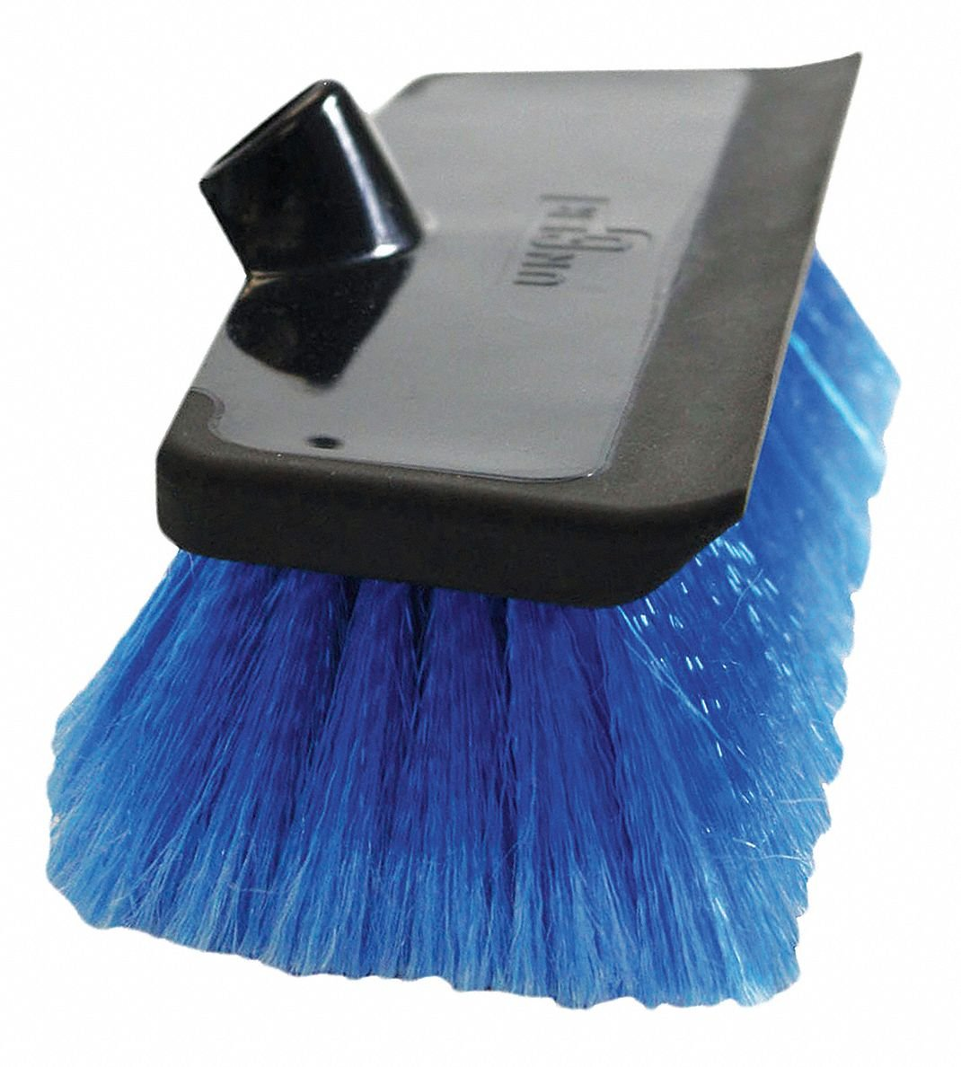 Blue 21-1//4 L Soft Brush Head