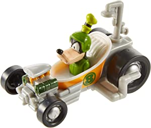 Fisher-Price Disney Mickey & the Roadster Racers, Pull 'n Go Tubster Vehicle