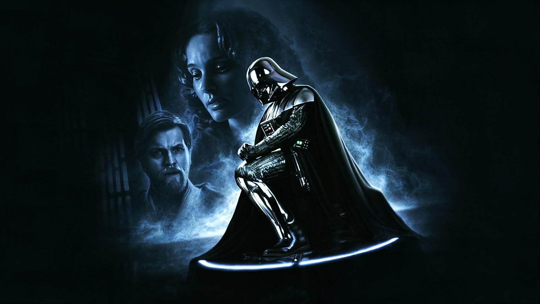 Posterhouzz Movie Star Wars Darth Vader Hd Wallpaper Background