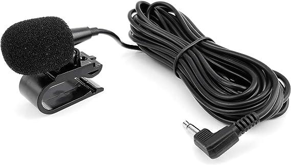 Externes Mikrofon Mit 3 5mm Klinkenstecker Auto