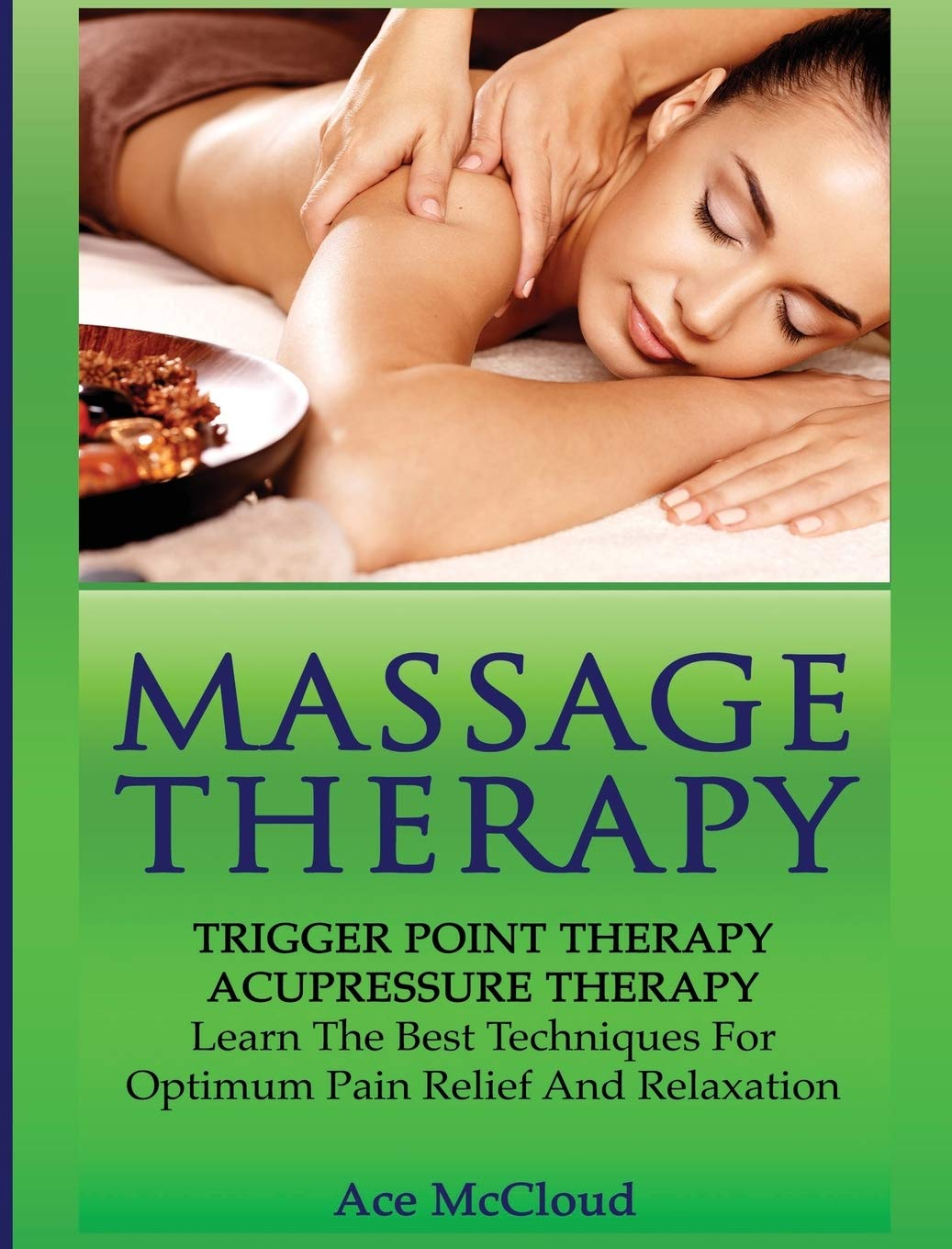 Top 10 Best ace mccloud massage therapy trigger points Reviews