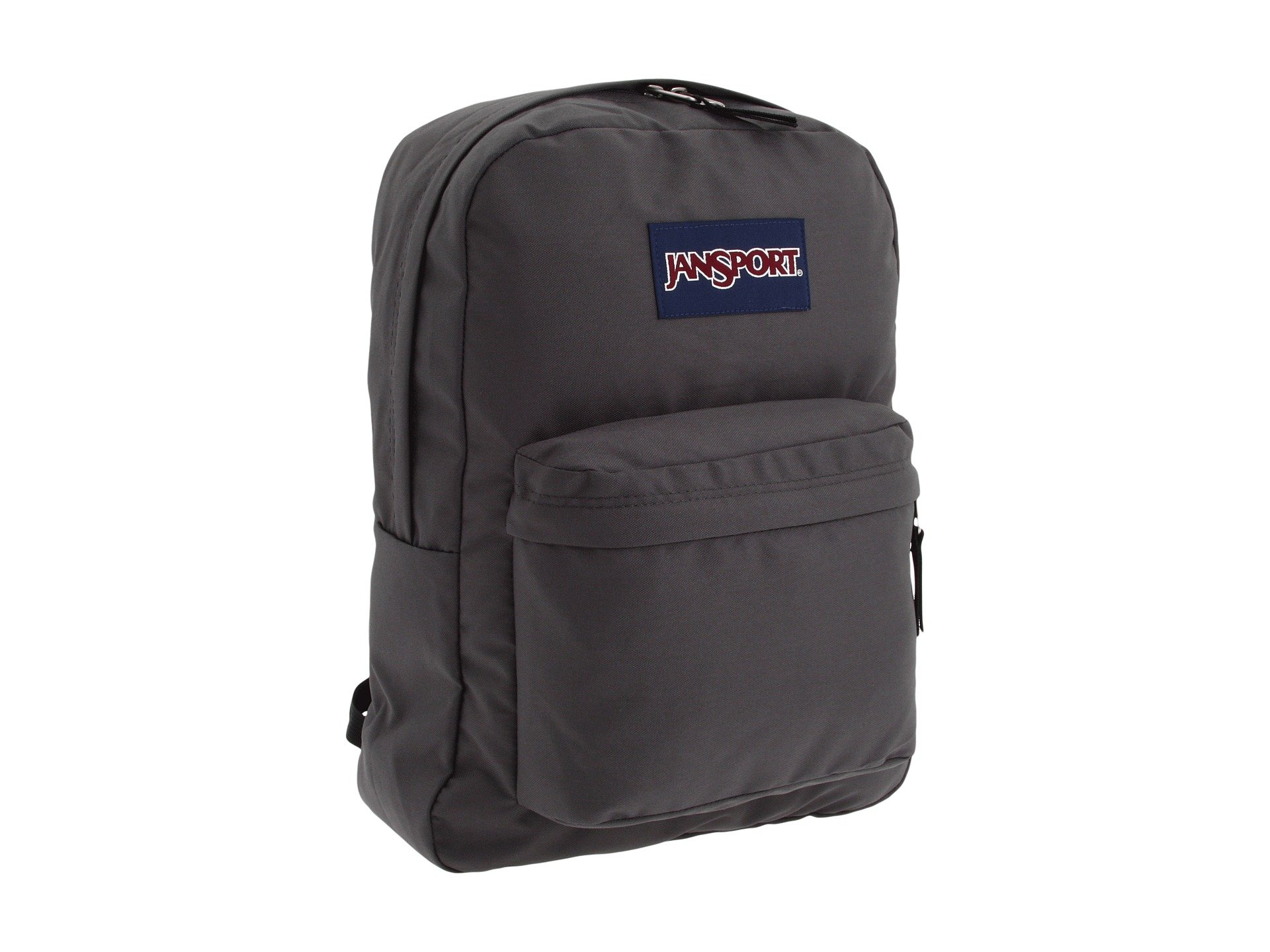 JanSport SuperBreak (Forge Gray) by JanSport
