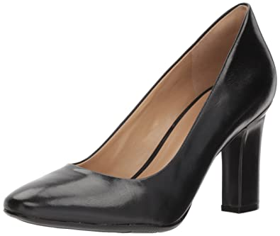 17200656169bb3 Amazon.com | Naturalizer Women's Gloria Pump | Shoes