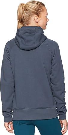 FJÄLLRÄVEN Greenland Zip damska bluza z kapturem: Odzież