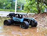Lazaga RC Cars for kids, Lazaga Terrain RC Car HD