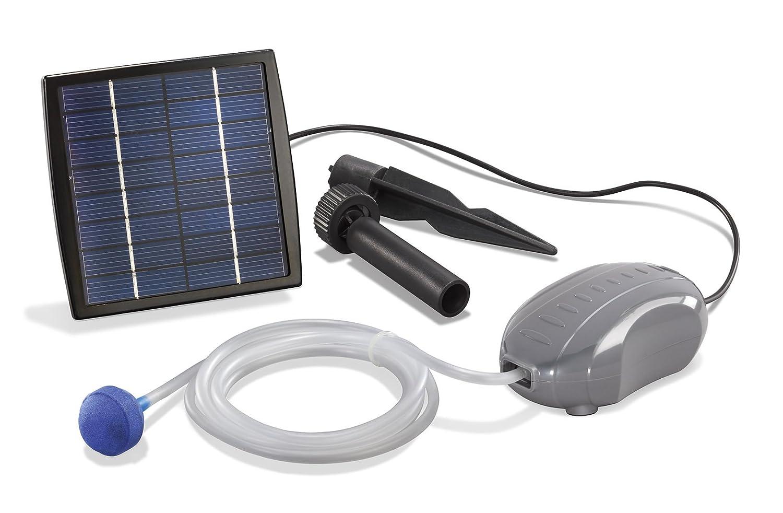 Esotec101870 Air diaphragm pump Air-S Solar pond aerator