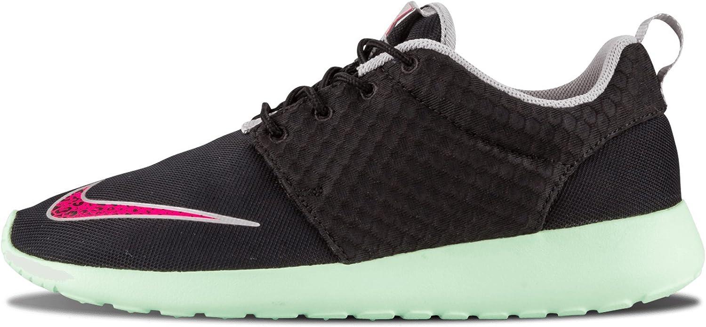 Nike Rosherun FB Color Black