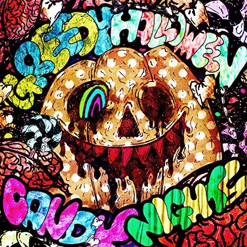 Greedy Halloween Candy Nights (feat. Hatsune Miku&Kagamine Rin&Kagamine Len&Megurine -