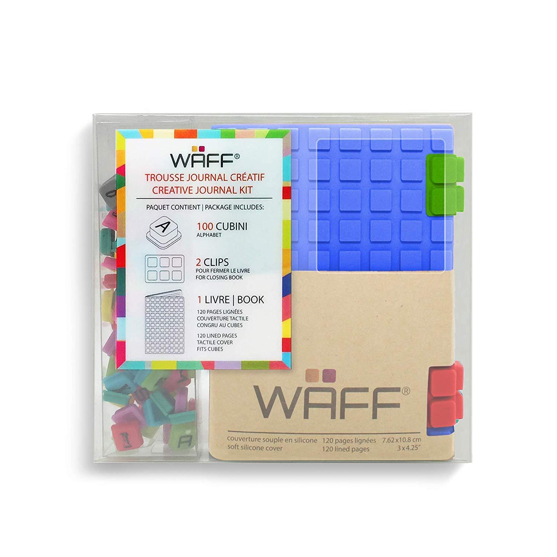 Waff Combo – Notizbuch Kreative M M M Schwarz B00J6ANRNM | Outlet Store  965e43