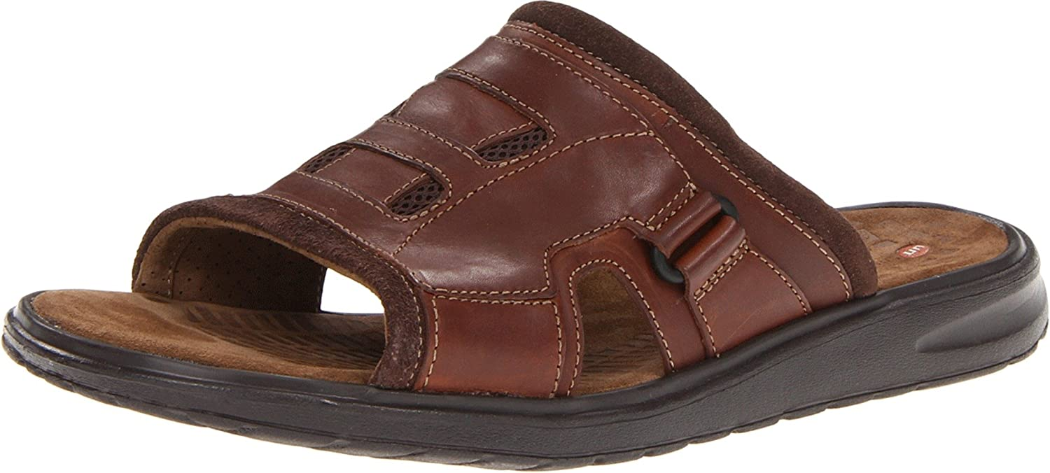 24a1d876d0b0c3 Clarks Mens Un.Taino Brown Size  13 UK  Amazon.co.uk  Shoes   Bags