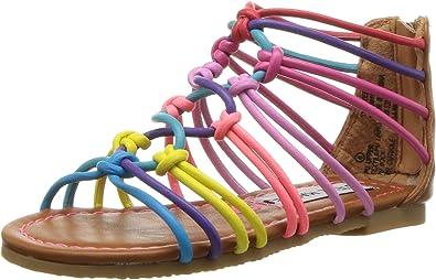 Steve Madden Kids' TMYSTERY Sandal