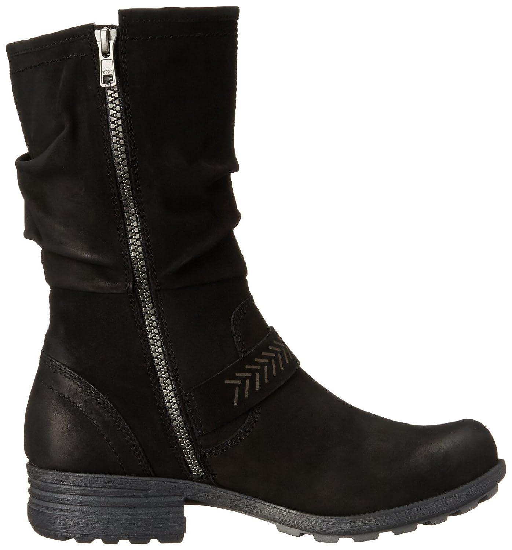 Cobb Hill Rockport Women's Brooke Boot B00SK4EA36 9.5 B(M) US|Black