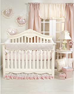 product image for Glenna Jean Victoria Crib Rail Protector, Long
