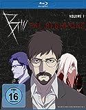 B: The Beginning - Staffel 1 - Vol.1 [Blu-ray]