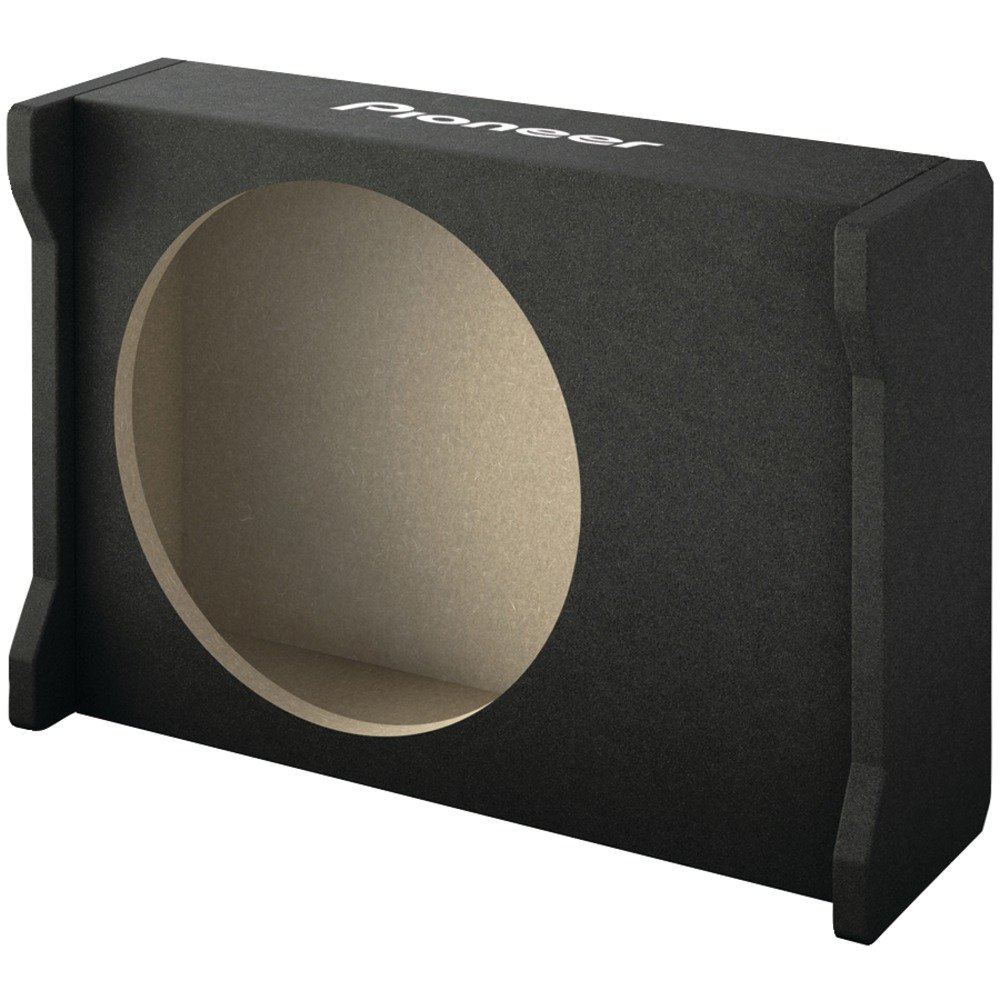 PIONEER UD-SW300D 12 Downfiring Enclosure for the TS-SW3002S4 Subwoofer