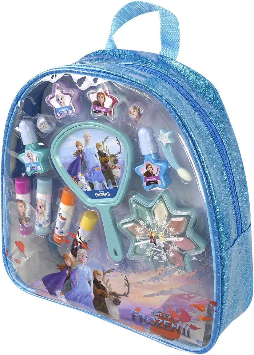 Disney- Princess Frozen II Beauty Bag (Markwins 1599016E): Amazon.es: Juguetes y juegos