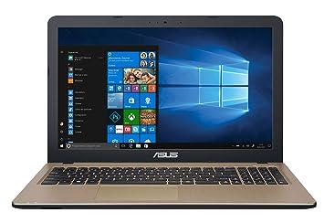 """ASUS X540UB-GQ491T - Ordenador portátil de 15.6"""" HD (Intel Core i5-"""