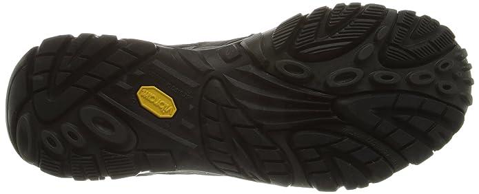de Chaussure Homme Moab Merrell randonnée GTX Montante wOn08kPX