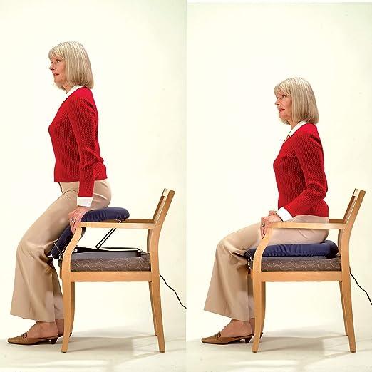 Amazon.com: Carex Salud Marcas Upeasy Power Seat: Health ...