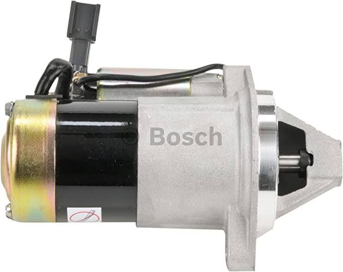 Bosch SR8552X Bosch Premium 100/% Remanufactured Starter