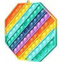 لعبة بوب ات فيدجيت - لعبة مثيرة للتخفيف من التوتر - مصنوعة من السيليكون