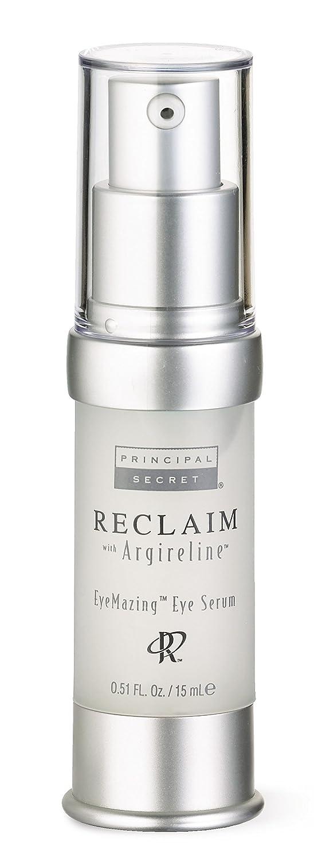 Principal Secret – Reclaim with Argireline – EyeMazing Eye Serum – 90 Day Supply/0.51 Ounce Guthy Renker