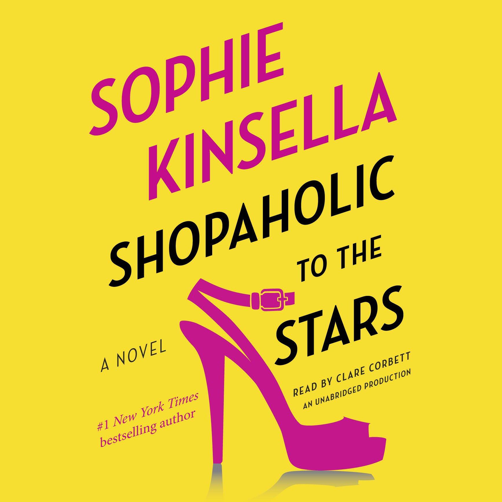 Shopaholic to the Stars: Shopaholic, Book 7