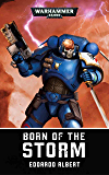 Born of the Storm (Warhammer 40,000)