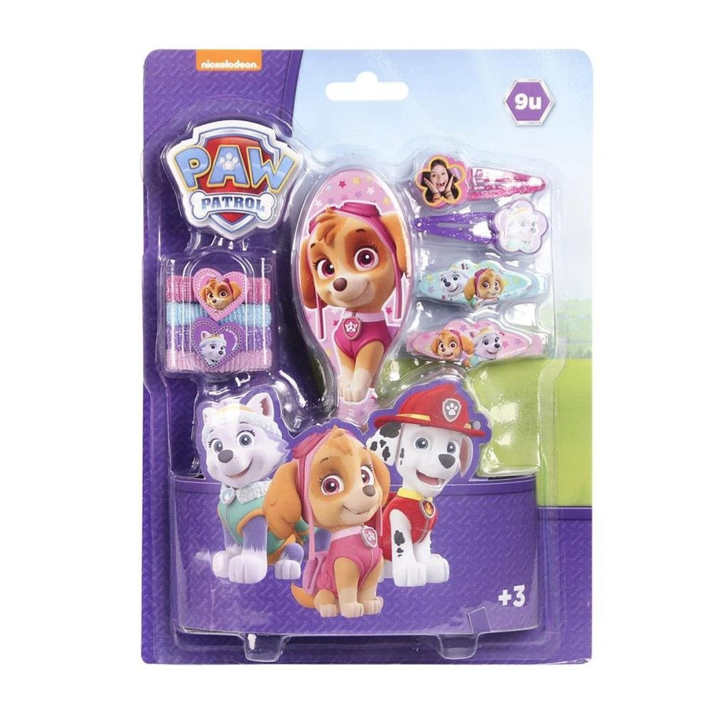 Girl's Accessories Paw Patrol Hair Accessories