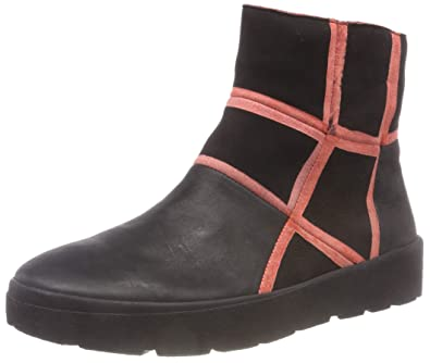 20996f2b112bb7 Think! Women s Drunta 383095 Ankle Boots  Amazon.co.uk  Shoes   Bags