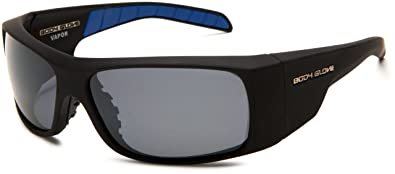 545756341c Amazon.com  Body Glove Vapor 9 Polarized Sport Sunglasses