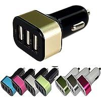 Carregador Veicular 3 USB 4.1A CBRN05284