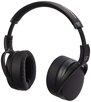 79f7c916594 Sennheiser HD 4.30i Around-Ear Closed back Headphones: Amazon.co.uk ...