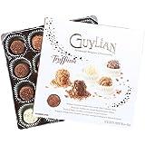 Guylian 吉利莲 雪球巧克力礼盒 180g(比利时进口)(亚马逊自营商品, 由供应商配送)